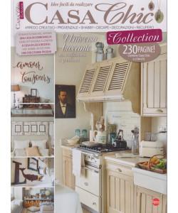 Casa Chic Collection - n. 74 - bimestrale -ottobre - novembre 2021 - 230 pagine