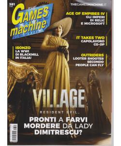 The Games Machine - n. 381 - mensile -27/4/2021