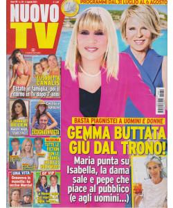 Nuovo Tv - n.30 - 2 agosto 2021 - settimanale