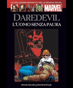 Graphic Novel Marvel - Daredevil - L'uomo senza paura - n. 11 - 12/1/2019 - quattordicinale - esce il sabato