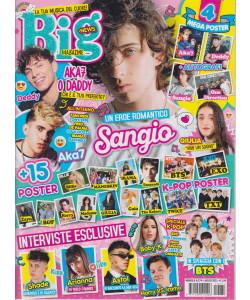 Big magazine - n. 274 - mensile - luglio  2021