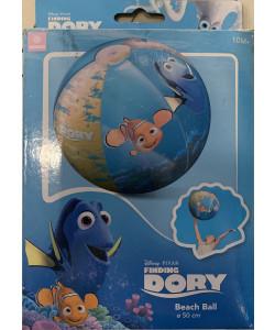 Pallone gonfiabile Dory - Beach Ball - Diametro 50 cm