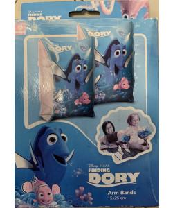 Braccioli gonfiabili Disney Pixar Dory - Arm Bands 15X25 cm