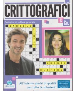 Crittografici & Co.-n. 89 - bimestrale -24/7/2021