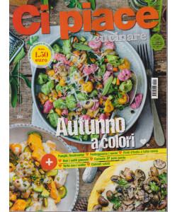 Ci piace cucinare - n. 241  - settimanale - 21/9/2021