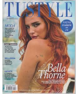 Tu Style + Starbene - n. 31-32 - settimanale - 27 luglio 2021 - 2 riviste