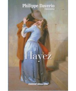 Philippe Daverio racconta Hayez- n.20 - settimanale -
