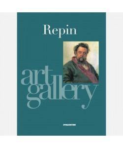 Art Gallery Repin / Gainsborough