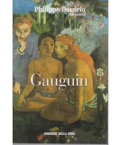 Philippe Daverio racconta Gauguin - n. 27 - settimanale -