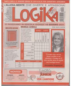 Settimana Logika - n. 123 - maggio  2021 - mensile