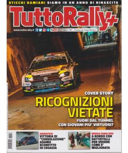 Tutto Rally + n. 5 - maggio 2021- mensile -