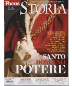 Abbonamento Focus Storia (cartaceo  mensile)