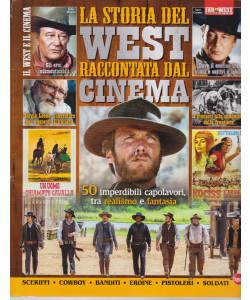 Far West Gazette Speciale - La storia del west raccontata dal cinema - n. 4 - bimestrale - maggio - giugno 2021