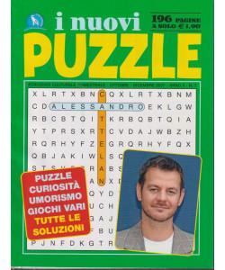 I Nuovi Puzzle - n. 7 - trimestrale - ottobre - dicembre 2021 - 196 pagine