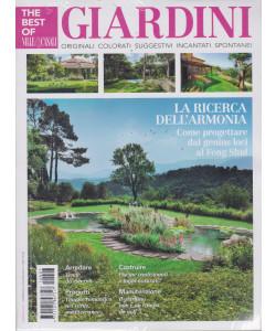 Ville & Casali - Giardini - n. 7 /2021-