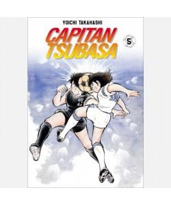 Capitan Tsubasa - Holly & Benji (Manga) Agguato inatteso