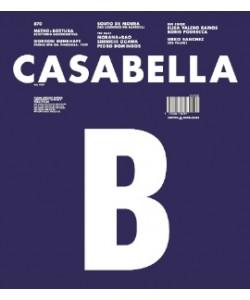 Casabella n.870 Febbraio 2017 - rivista mensile di architettura dal 1928