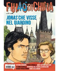 Fumo Di China - N° 271 - Fumo Di China - Cartoon Club