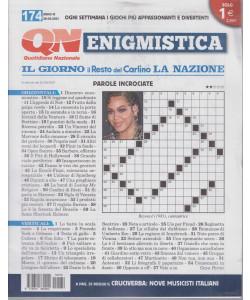 Enigmistica - n. 174 -28/6//2021- settimanale