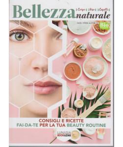Bellezza naturale - n. 4 - 20/7/2021