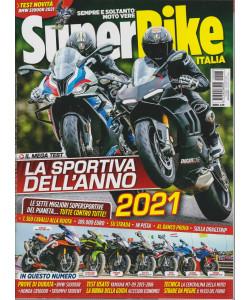 Superbike Italia - n. 8 - mensile - agosto  2021 -