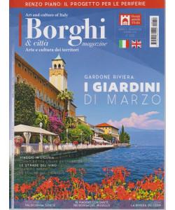 I Borghi & città Magazine - n. 59 - marzo 2021