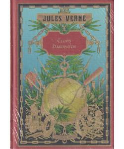 Jules Verne -Clovis Dardentor -22/10/2021 - settimanale - copertina rigida