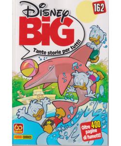 Disney Big - n. 162- mensile -20 settembre 2021