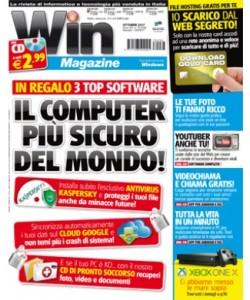 Win Magazine N° 236  IL COMPUTER PIU' SICURO DEL MONDO!