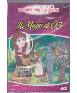 Le fiabe Più belle - Il mago di OZ (DVD)