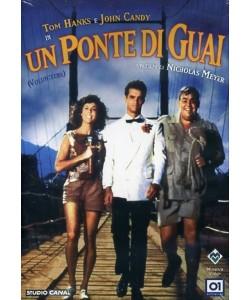 Un Ponte Di Guai - Rita Wilson, Tom Hanks, John Candy (DVD)