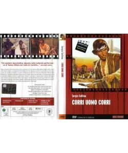 Corri uomo corri - Film DVD