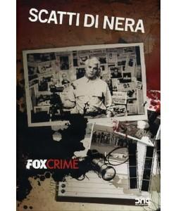 Scatti Di Nera - Michele Placido, Nicola Prosatore (DVD)