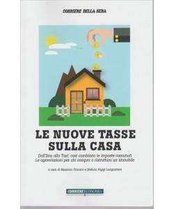 LE NUOVE TASSE SULLA CASA.