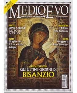 Medioevo - N. 262 - Novembre 2018 - mensile
