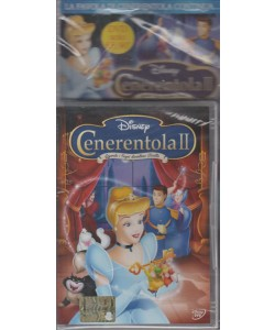 CENERENTOLA III. QUANDO I SOGNI DIVENTANO REALTA'. N. 11