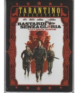 BASTARDI SENZA GLORIA. UN FILM DI QUENTIN TARANTINO. SECONDA USCITA.