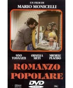 Romanzo popolare - Film DVD