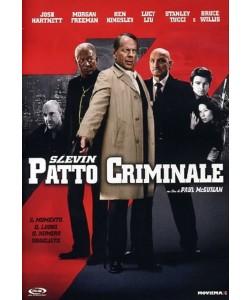 Slevin - Patto Criminale - Josh Hartnett, Morgan Freeman, Bruce Willis (DVD)
