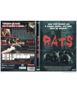 Rats - Sara Downing, Michael Zelniker, Bailey Chase (DVD)