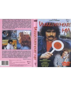 Viuuulentemente mia - Film DVD - Diego Abatantuono
