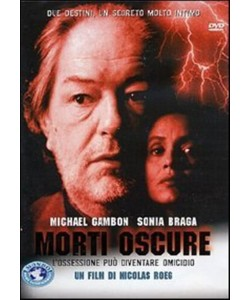 Morti Oscure - Michael Gambon, Ion Caramitru, Patrick Malahide (DVD)
