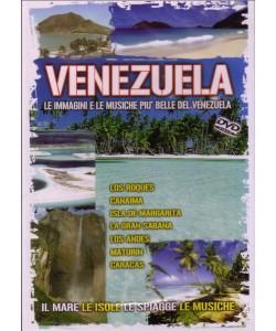 Venezuela - le immagini e le musiche piu' belle del Venezuela (DVD)
