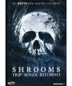 Shrooms - Trip Senza Ritorno - Robert Hoffmann, Lindsey Haun, Jack Huston (DVD)