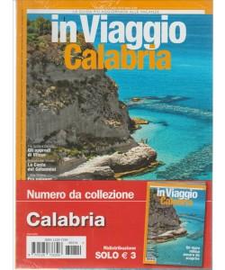 """In Viaggio Ristampa """"CALABRIA"""" n. 214 Luglio 2015"""