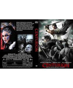 Centurion - Film DVD