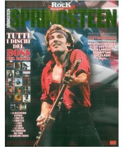 Classic Rock Monografie presenta SPRINGSTEEN