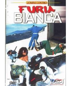 Furia Bianca -  Douglas Harter, Deke Anderson, Sean Holton (DVD)