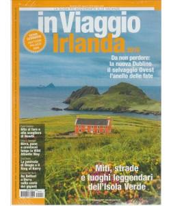 In Viaggio - IRLANDA- mensile n. 227 Agosto 2016