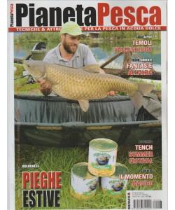 Pianeta Pesca - Mensile n. 8 Agosto 2016